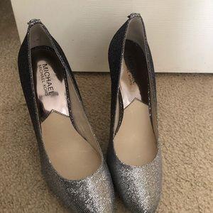 Michael Kors heels size 9